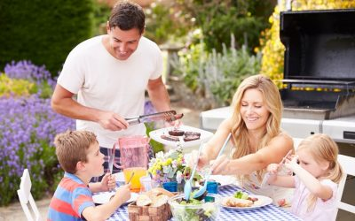 Grilling Safety For Your Summer Cookouts