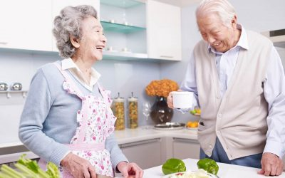 Aging in Place: 4 Tips to Make a Safe Home for Seniors