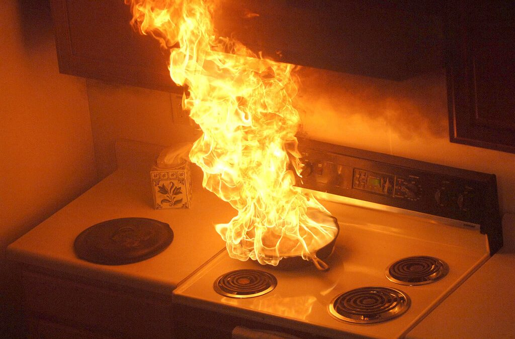 8 Home Safety Essentials That Should Be in Every House