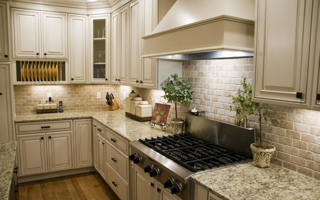 5 Space-Saving Ideas for Small Kitchens