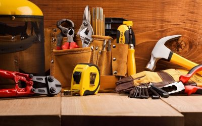 7 Tools Every Homeowner Should Have